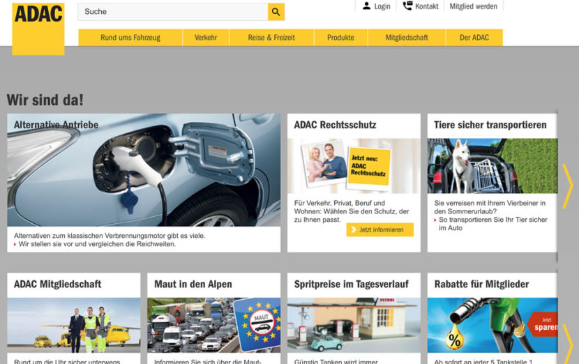 Alternative Zum Adac