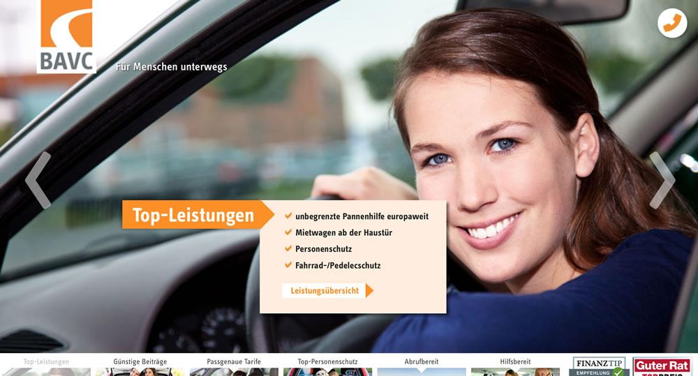 Bruderhilfe Automobil und Verkehrssicherheitsclub eine weitere Alternative zum ADAC